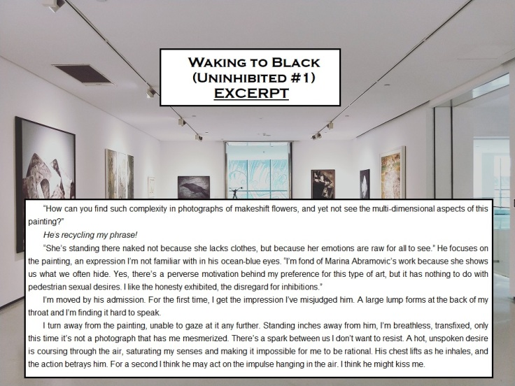 Gallery - Waking